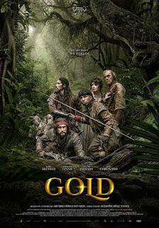 Gold/Oro