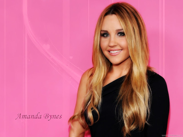 Amanda Bynes Wallpaper-1440x1280