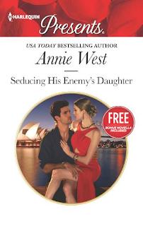 http://www.amazon.com/Seducing-His-Enemys-Daughter-Christmas/dp/0373133790/ref=sr_1_1?s=books&ie=UTF8&qid=1448769414&sr=1-1&keywords=Annie+West+seducing
