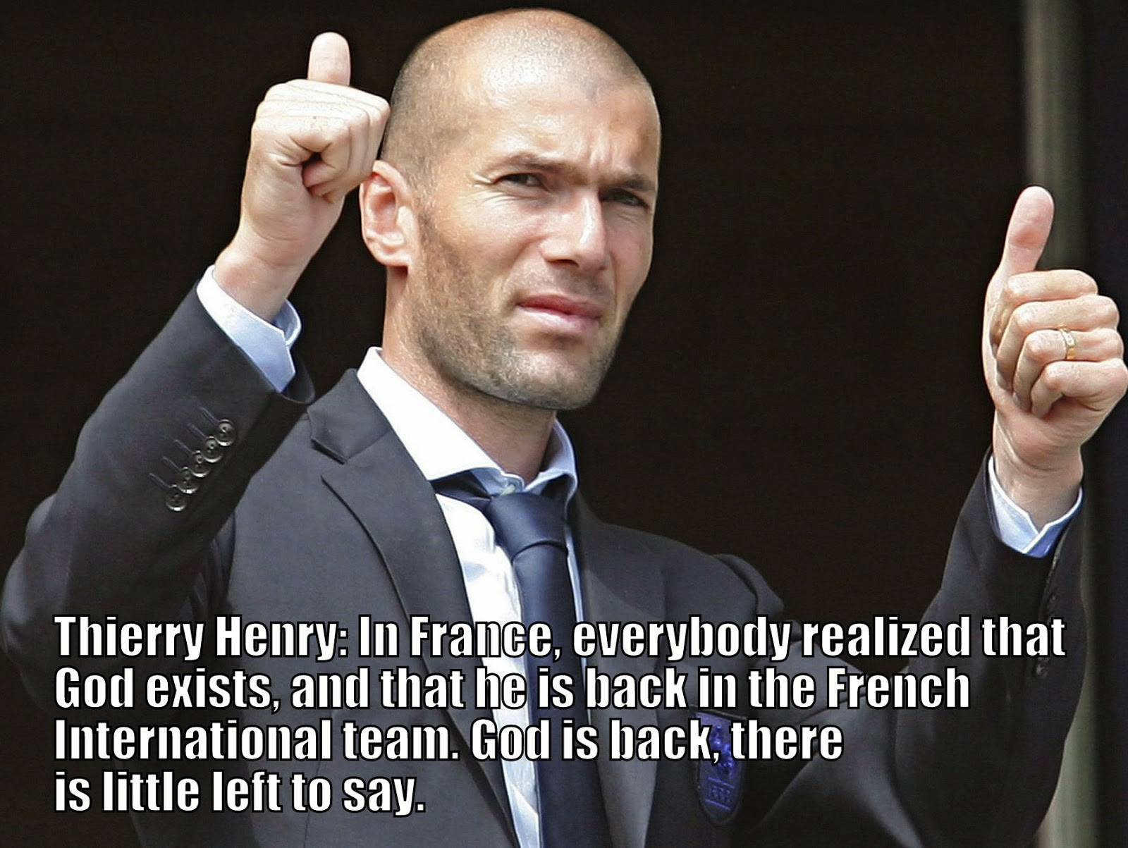 Zidane Quotes Quotes on Zinedine Zidane 11