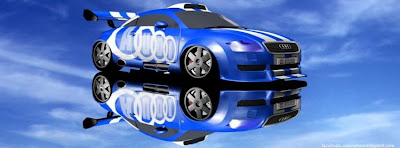Couverture facebook audi sport