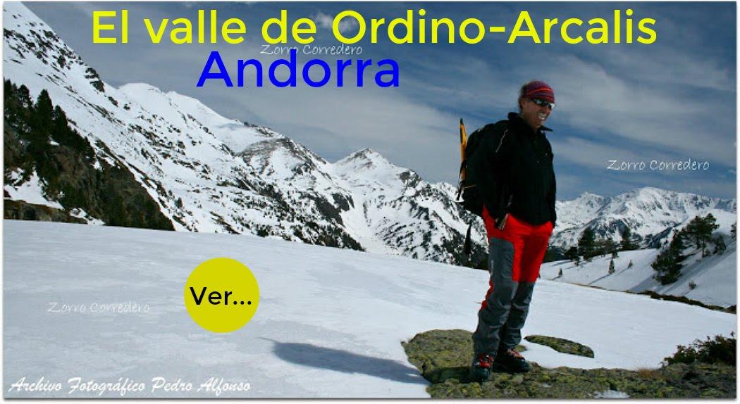 Arcalis