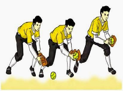 teknik softball