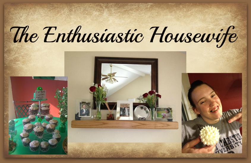 Enthusiastic Housewife