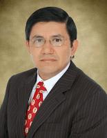 Honduras Supreme Court Justice Raúl Antonio Henríquez Interiano