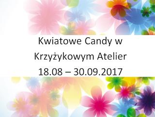 Candy w Krzyżykowym Atelier