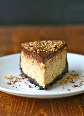 The Best Chocolate Peanut Butter Pie Ever!
