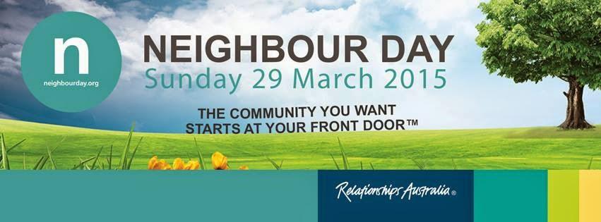 Northbridge Neighbour Day