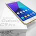 TENAA Ungkap Galaxy C9 Pro dengan Memori 128GB