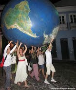 Fórum Brasileiro de Educação Ambiental em Salvador - Bahia