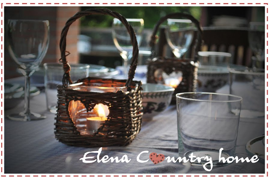 Elena Country Home