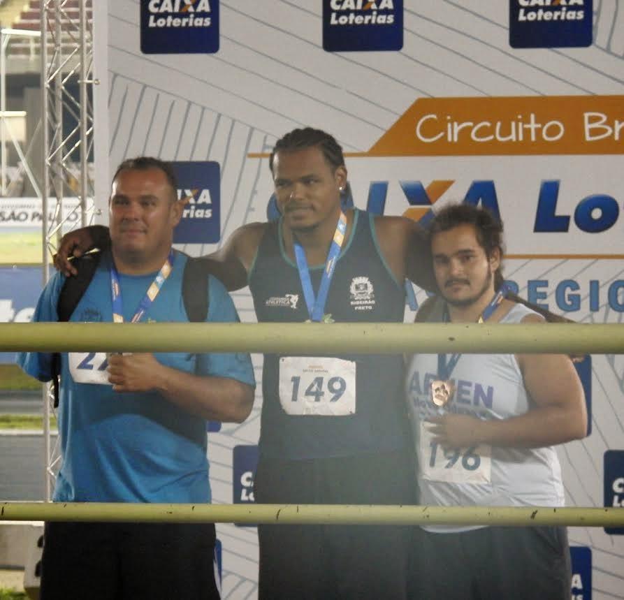 Circuito Caixa 2015