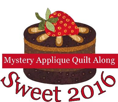 Sweet 2016 Mystery Quilt Along