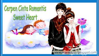 Cerpen Cinta Sweety Heart Part~05