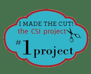 CSI Freaky Challenge Week