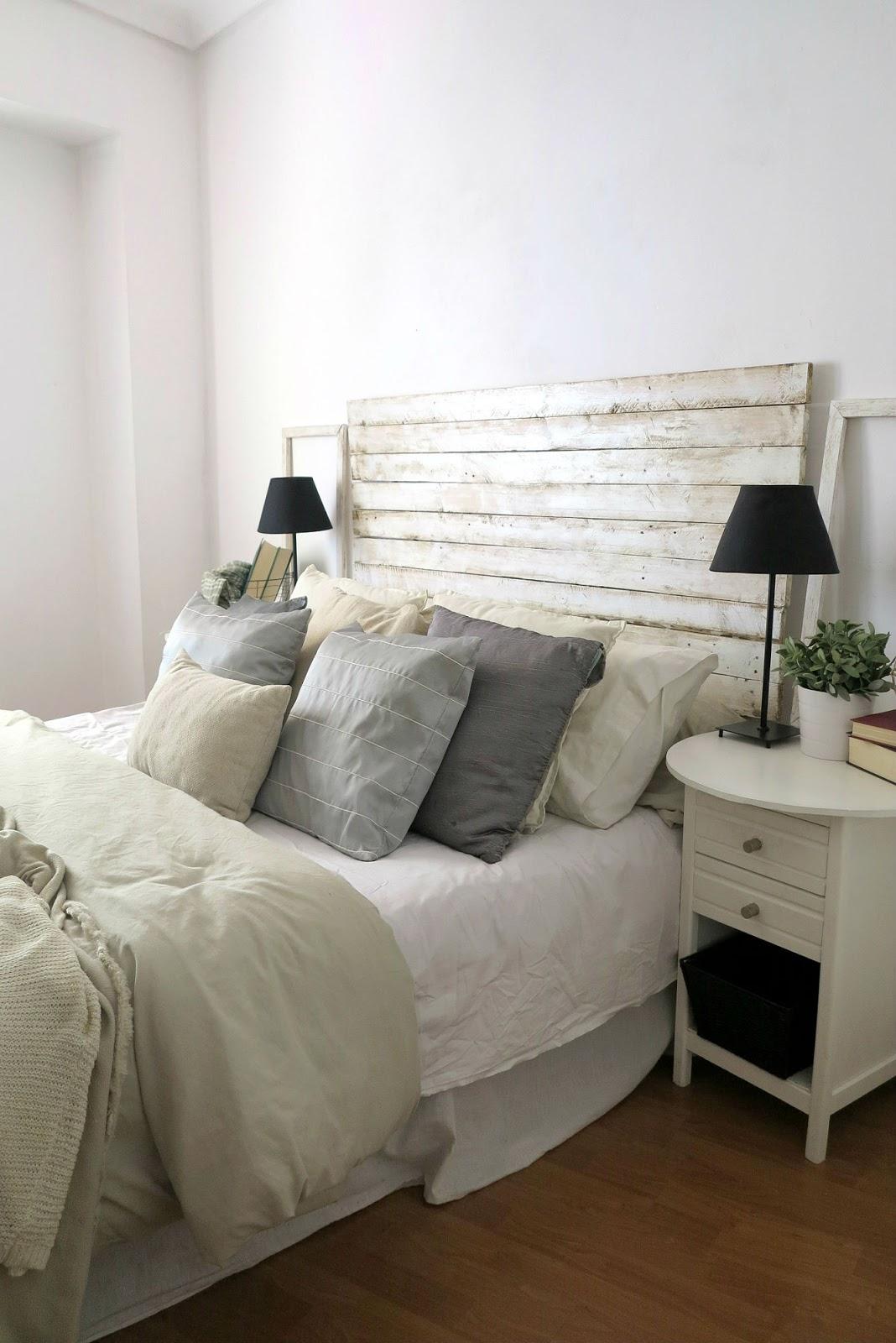 Rocco en mi sofa dormitorio sencillo y neutro - Sofa dormitorio ...