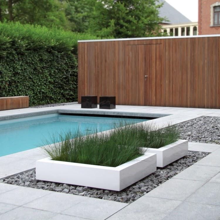 Modern Garden Design Examples 343