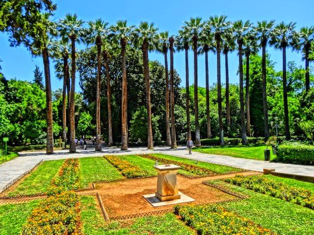 السياحة في أقدم مدن العالم - أثينا-