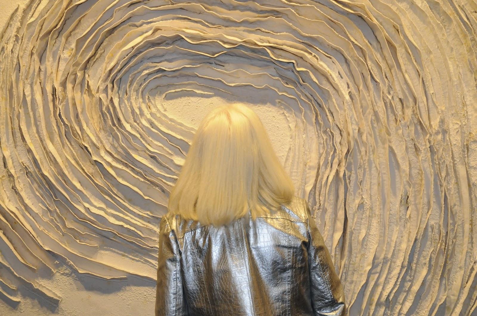 Blog de Arte, Voa-Gallery, Yvonne Brochard, Oscar Serra, Arco,