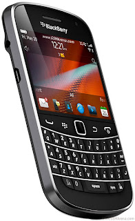 Blackberry Bold Touch 9900 -8