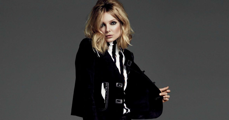 Duchess >> Duchess Dior: Eniko Mihalik by David Roemer for Harper's ...