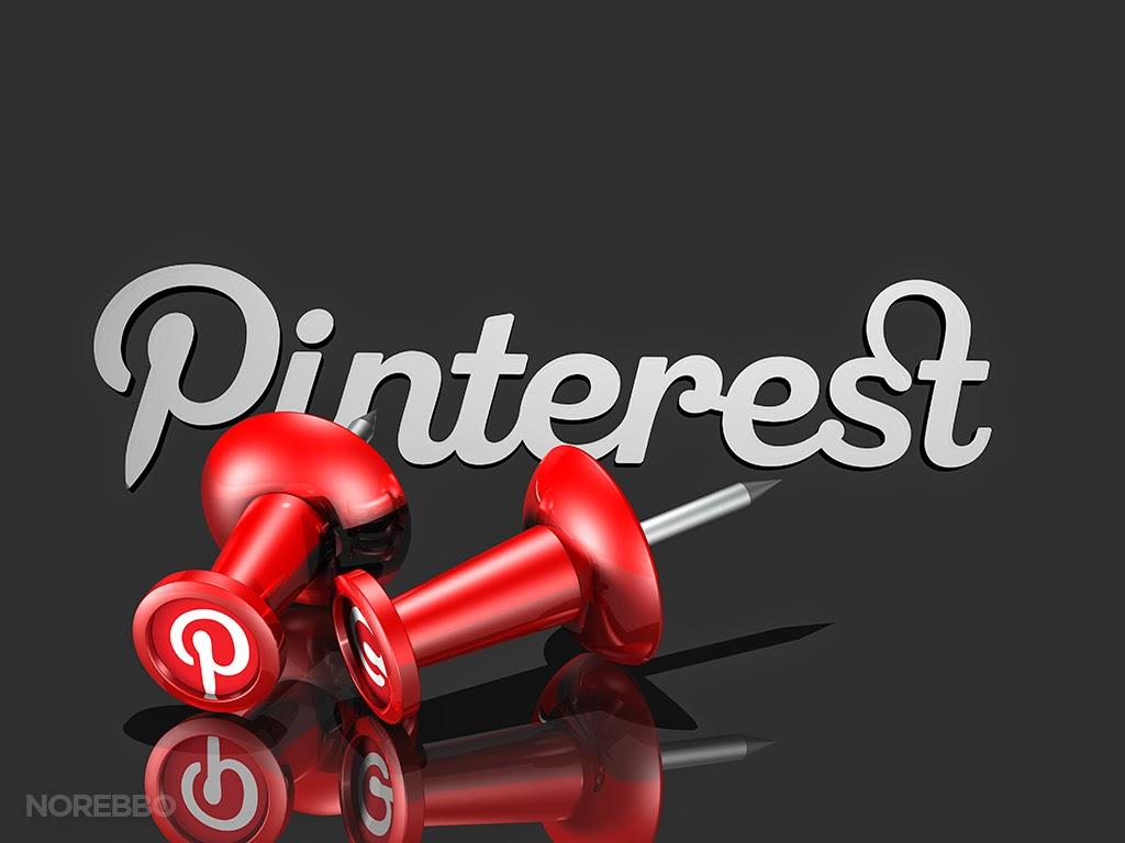 Følg meg gjerne på Pinterest