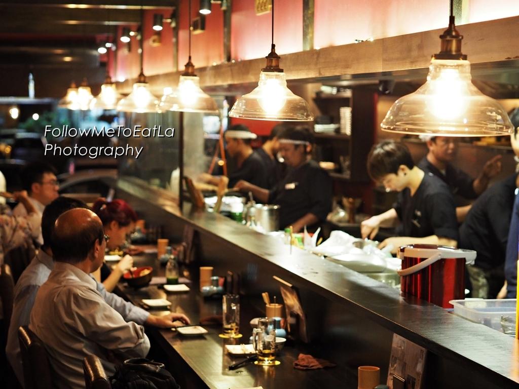 follow me to eat la  malaysian food blog tori doki  ~ Backofen Restaurant Sri Hartamas