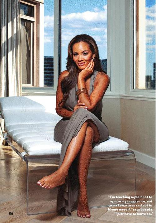 REALITY STAR STYLE PROFILE  EVELYN LOZADAEvelyn Lozada Sexy