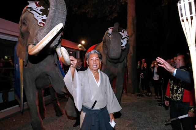50 ans kenzo Takada