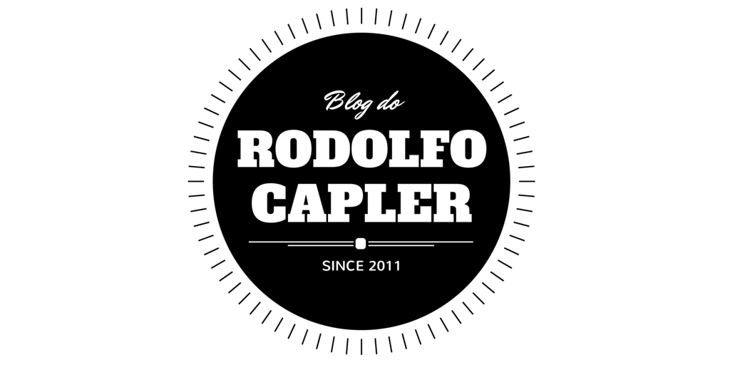 Blog do Rodolfo Capler