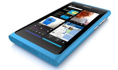 Nokia N9 with meego OS - Android apps support