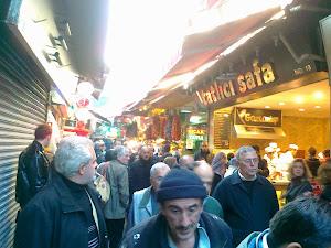 Local Bazar Istanbul