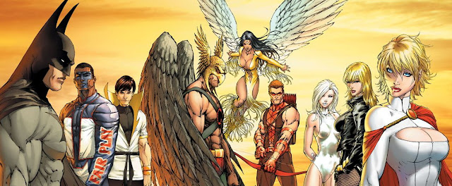Dawnstar (DC Comics) Character Review - 1