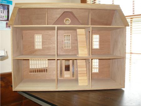 Дом для барби из коробок своими руками фото 371