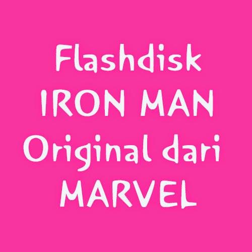 Flashdisk IRONMAN Original