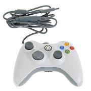 Controle Xbox 360 c/fio. R$ 99,90. Estes produtos Você pode comprar em nossa .