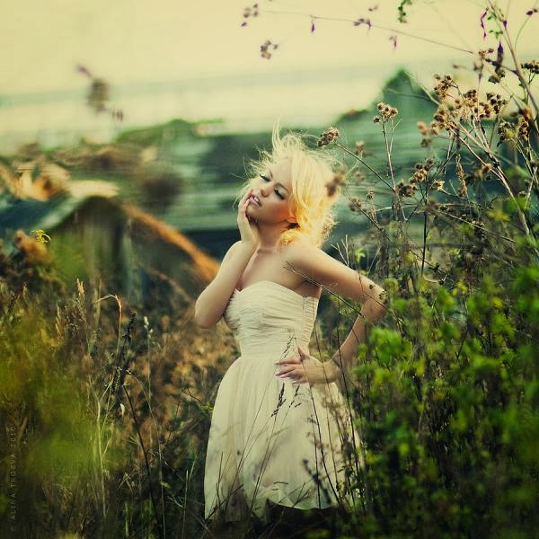 Marvelous Photography by Alina Troev