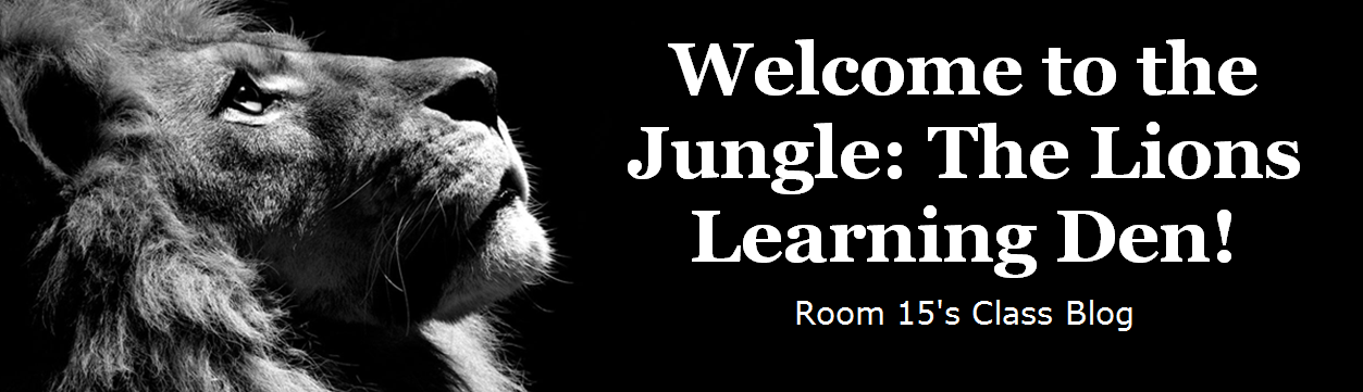 Welcome to the Jungle: The Lion&#39;s Learning Den!