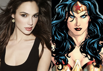 Aktres Fast and Furious Gal Gadot Terpilih Jadi Wonder Woman dalam Man of Steel 2