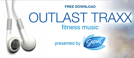 Jinxy Knows Best: FREE 60-minute Workout Music Mix Download