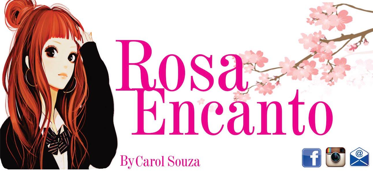 Rosa Encanto
