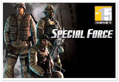 Special force NET Pic
