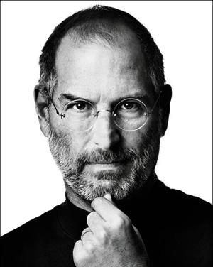 10 Sentence Inspiring 'Steve Jobs'