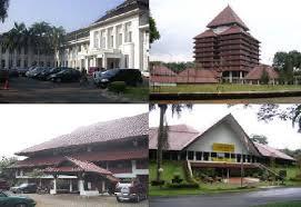 10 Universitas Terbaik Indonesia Tahun 2013 Informasi Blitari
