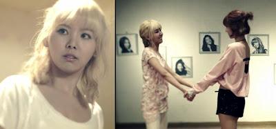 After School Shampoo Raina Jung-Ah