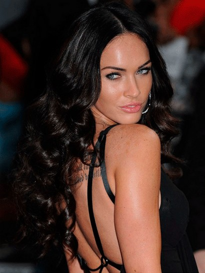 megan fox 2011 pictures. Megan Fox Hairstyles 2011