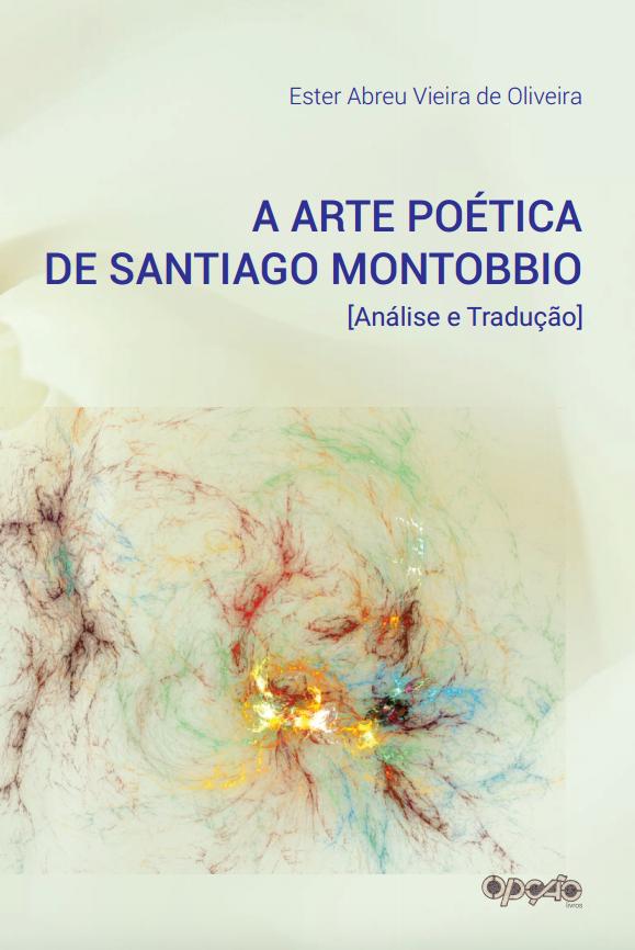 Ester Abreu, A arte poetica de Santiago Montobbio (Analisi e traduçao)