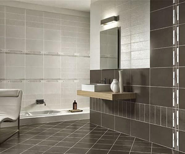 Bathroom Tiles Design Photos