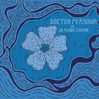 Doctor Persona En un mundo enorme 2012