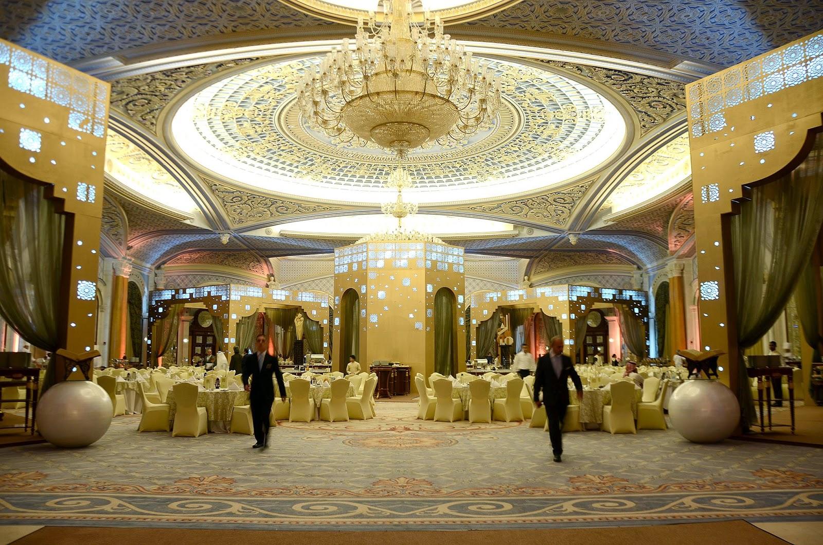 ramadan tents and buffets 2014  hotels